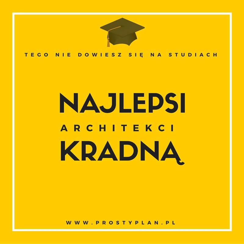 studiowanie architektury wnętrz