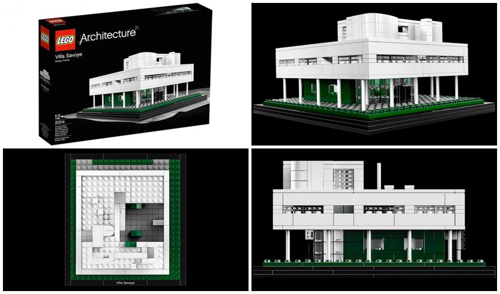 prezent dla architekta